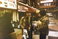 L.A., Carnaby Street, 1977